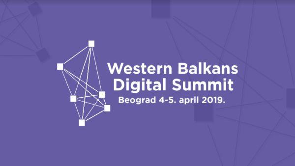 Digitalni samit Zapadnog Balkana