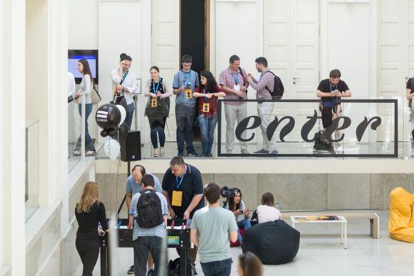 Web development, agilne metodologije i razvoj karijere na ovogodišnjem ENTER-u