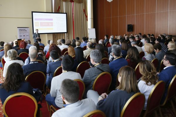 SAP svojim korisnicima predstavio inovativna softverska rešenja