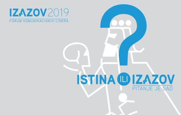 #IZAZOV2019: Transparentno znači odgovorno poslovanje!
