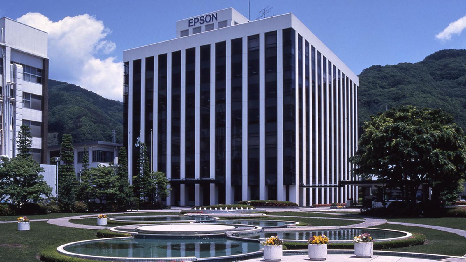 Epson povećava eksternu prodaju inkdžet glava štampača sa dodatkom PrecisionCore linije proizvoda