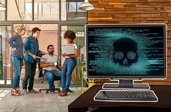 Bivši sa povlasticama: trećina zaposlenih još uvek ima pristup fajlovima sa prethodnog radnog mesta