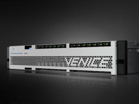Radio televizija Srbije postavila Rohde & Schwarz VENICE-S servere u centar novog sistema za emitovanje kanala