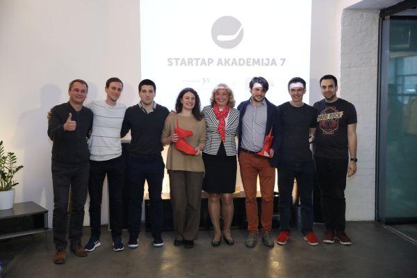 Telekom Srbija osnažuje i pokreće IT preduzetnike