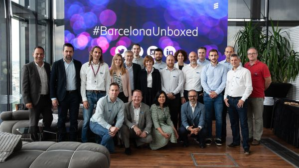 Ericsson u Srbiji demonstrirao budućnost mobilnih mreža