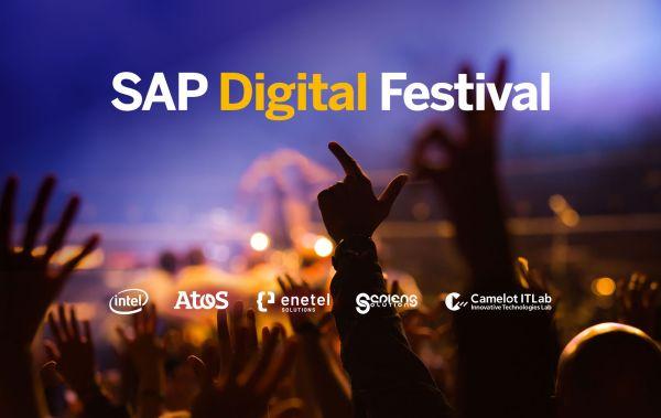 Prvi Webinar SAP digitalnog festivala: Volker Hein i kultura inovacije