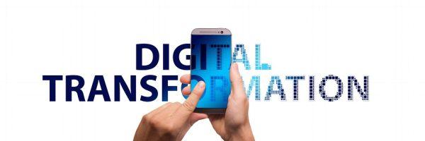 Digitalna transformacija u bankarskom poslovanju