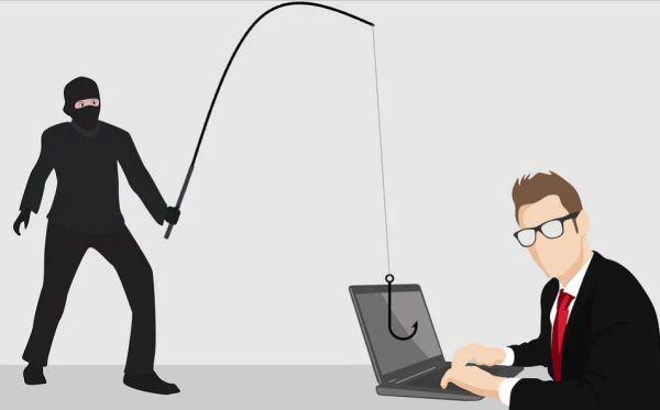 Originalan pokušaj – Phishing napad preko legitimnog domena