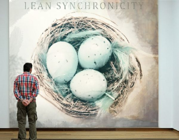 Lean Syncronicity