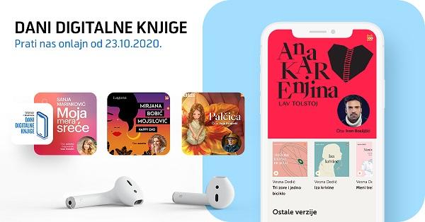 Najnovije knjige – digitalno i bezbedno!