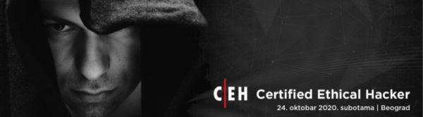 Uskoro startuje novi specijalistički kurs: EC-Council kurs – CEH Certified Ethical Hacker