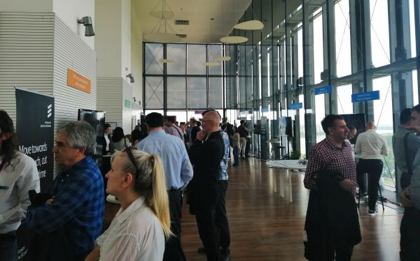 The Future Of Mobile Networks Showcased by Ericsson in Serbia