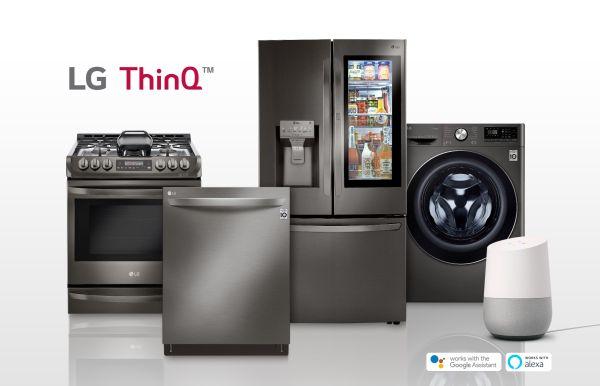 Poboljšana LG ThinQ aplikacija nudi unapređeno iskustvo upravljanja pametnim domom