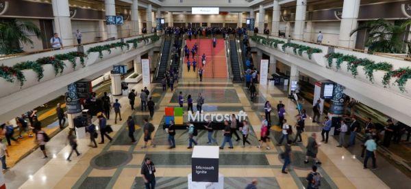 Microsoft Ignite 2019: Predstavljeni novi sigurni i inteligentni poslovni alati i usluge