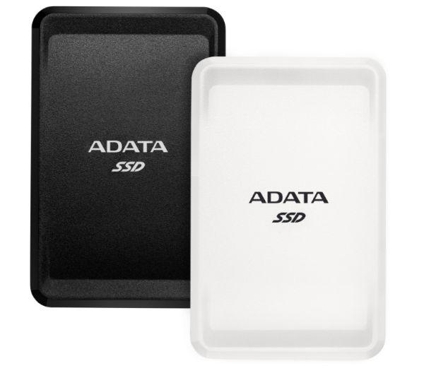 ADATA predstavlja tanak i prenosan spoljni SSD SC685