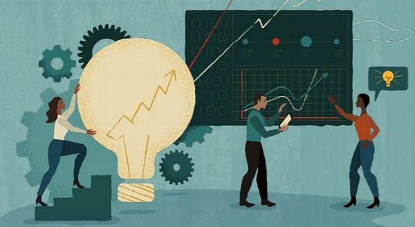 Priručnik za finansijski uspeh: prihvatite inovaciju poslovnog modela