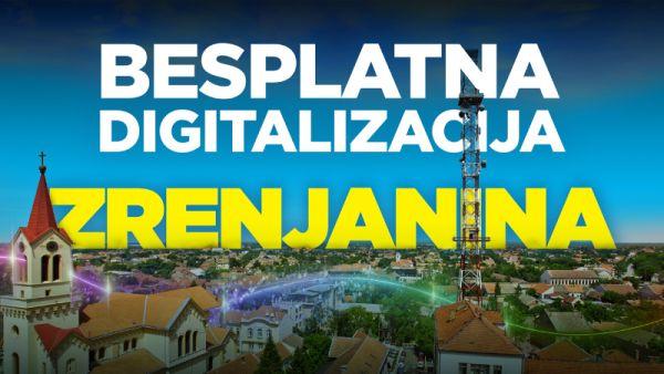 SBB nastavlja sa investicijama u Srbiji: Počinje digitalizacija Zrenjanina