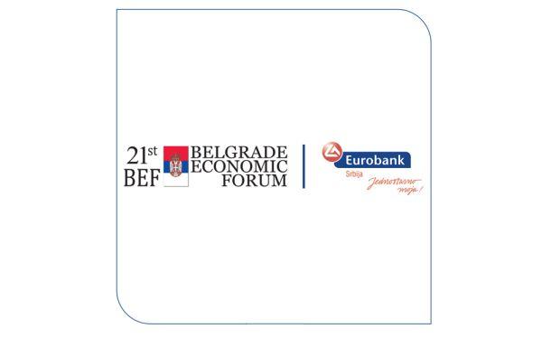 Eurobank sponzor Ekonomskog foruma